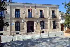 Empezó un plan de empleo en Villarrubia de los Ojos para contratar a 19 desempleados