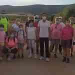 La Concejalía de Turismo de Villarrubia de los Ojos recupera las rutas de senderismo por la naturaleza
