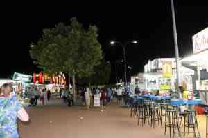 Villarrubia de los Ojos tendrá atracciones durante la Feria y Fiestas de septiembre