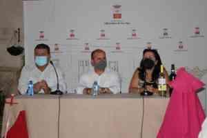 Corrida de Toros en Villarrubia de los Ojos el sábado 11 de septiembre y Espectáculo de Rejones el día 26