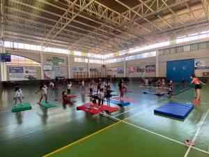 Unos 550 escolares se inscriben en las Escuelas Deportivas Municipales de Villarrubia de los Ojos