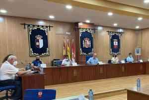 El equipo de gobierno de Villarrubia de los Ojos lleva ejecutado casi el 50% del presupuesto municipal actual